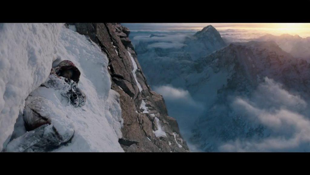 Los EspíRitus Del Everest