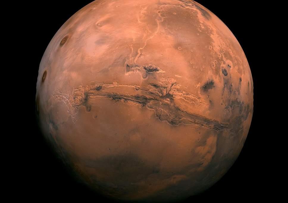 Marte no puede ser terraformado para que podamos vivir allí porque no hay suficiente dióxido de carbono, los científicos revelan