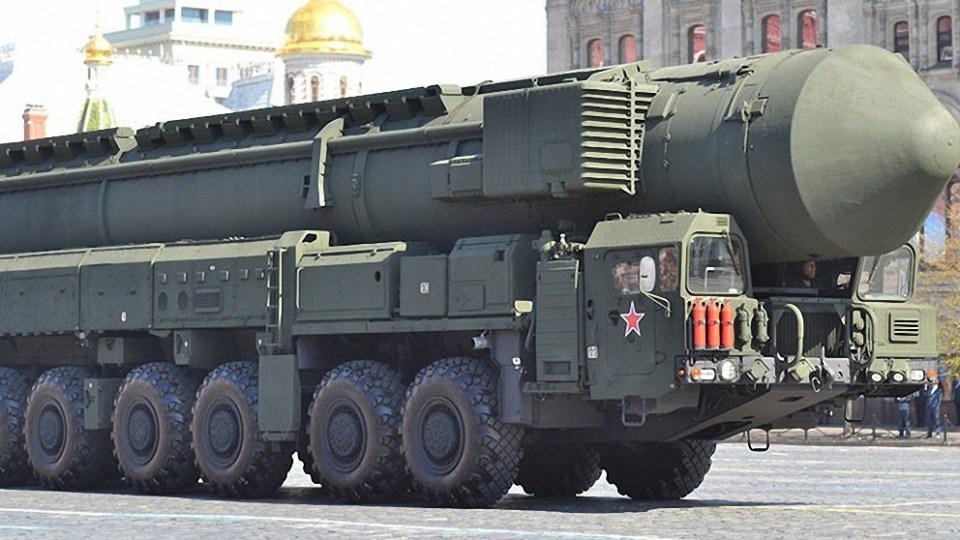 Midiendo el horror: Comparación gráfica del poder destructivo de las armas nucleares modernas