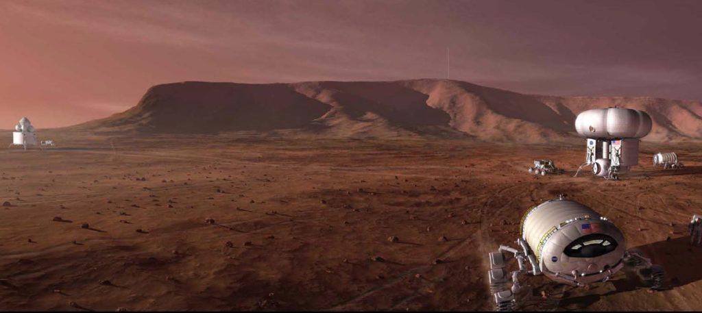 "NASA: ""Necesitaremos tres Planetas para Mantener Viva a la Raza Humana"""