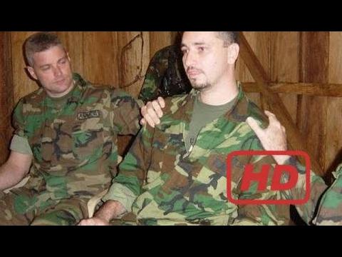 Ovnis Documental | ¡¡¡Militar entra en pánico tras ver extraterrestre!!! Contactos alienigenas no a