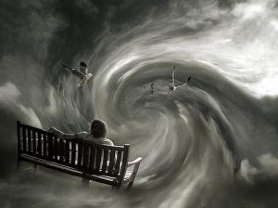 Proyección astral, viaje a una nueva dimensión