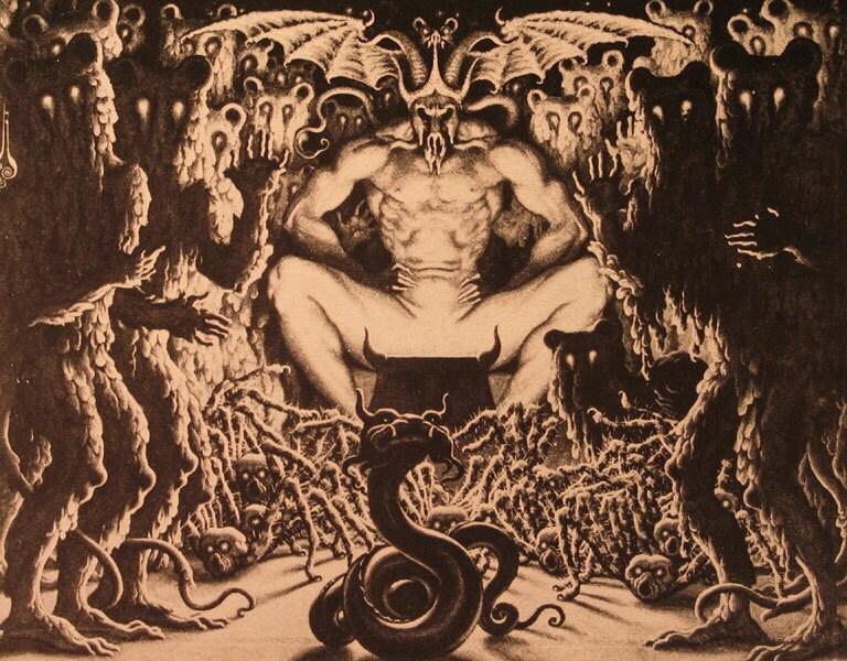 PUNCTUM DIABOLI o la marca del diablo