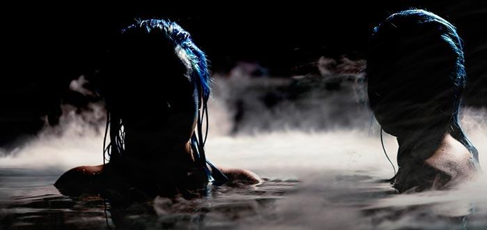 Ran, la diosa germana del mar | Representaba lo peor del océano