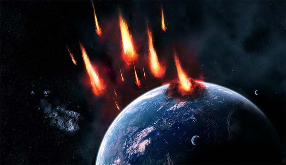 Reconocido científico asegura que la NASA oculta la verdad sobre los asteroides asesinos