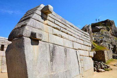Las imágenes que la arqueología convencional no quiere enseñar porque no tienen explicación