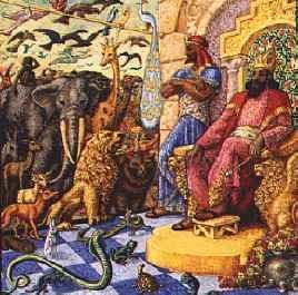 """Salomón """"El Misterio del Anillo Del Arcángel San Miguel"""""""