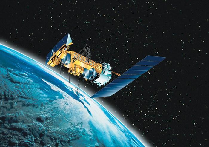 Satélite meteorológico de la NOAA misteriosamente destruido