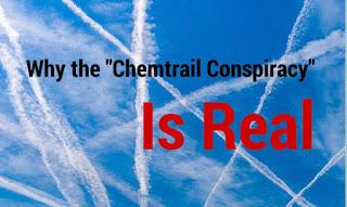Un Renombrado Cientifico Confirma Que El Envenenamiento Por Aluminio Via Chemtrails Es Real