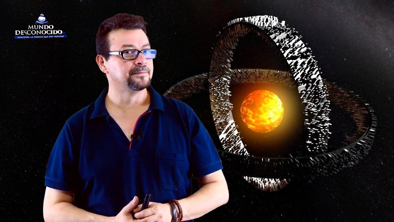 ¿Una Súper Civilización Extraterrestre Cosecha Estrellas?