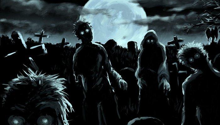 La Biblia predijo el apocalipsis Zombie o será solo una profecía sin cumplir