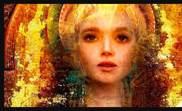 Sara, HIJA de Jesús y María Magdalena