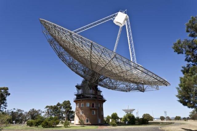 Misteriosa señal de radio originada desde las profundidades de la tierra
