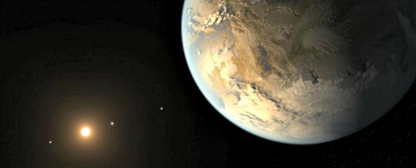 Tenemos más pruebas de que dos exoplanetas similares a la Tierra tienen climas estables y estaciones como nosotros