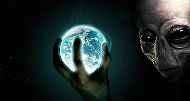 ¿Los extraterrestres esta aquí? El encubrimiento a punto de explotar