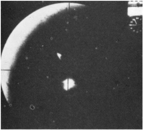 ¿Qué son esas LUCES MÓVILES DE LA LUNA que TODOS ven CON TELESCOPIOS RUDIMENTARIOS?