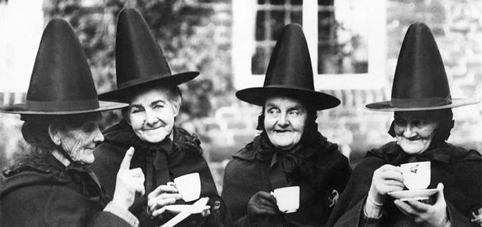4 brujas de España y sus historias | Antiguos y misteriosos casos