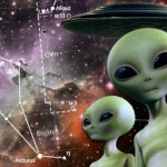 57 razas alienígenas confirmada