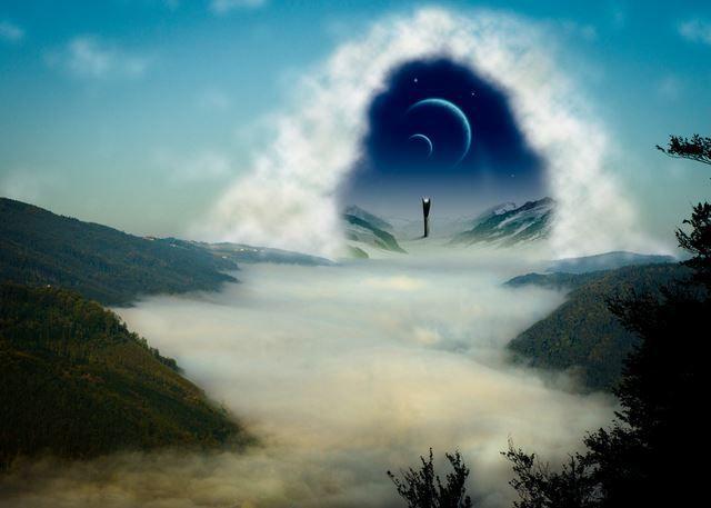 6 Casos que demuestran los viajes a universos paralelos
