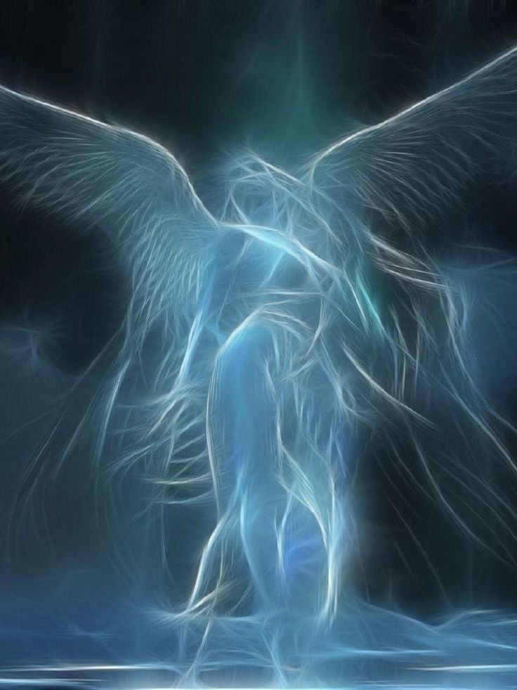 Abalidoth, ángel del aire
