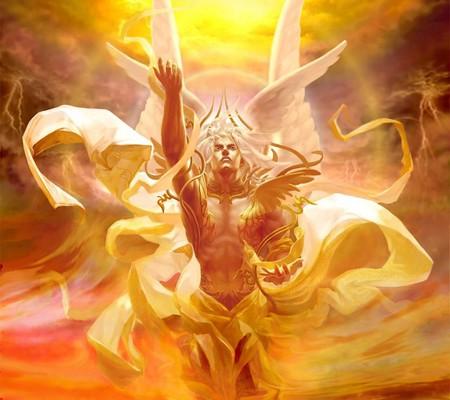 Abdiel, siervo de Dios