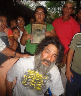ABDUCCIONES extraterrestres de niños en NICARAGUA tras actividad volcánica