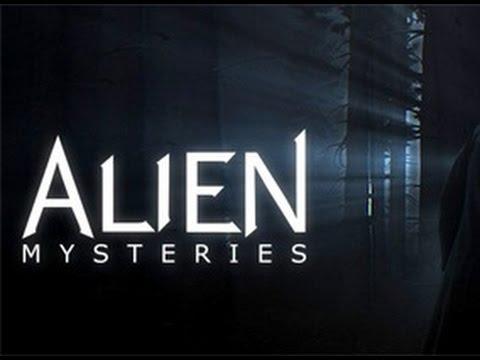 Alien Mysteries - Abducciones extraterrestres | Documentales Completos en Español