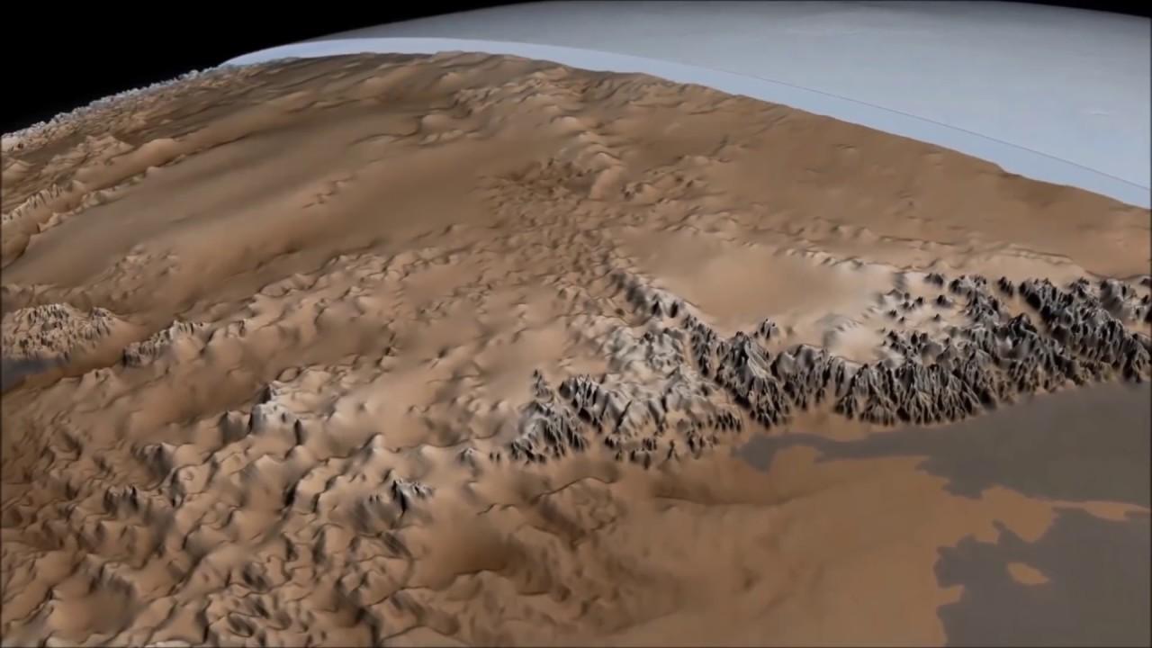 Atlantis, La Verdad: ¿Su ubicación es en Exacta La Antártida?