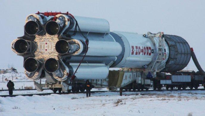 Rusia recupera planes espaciales de la Guerra Fría