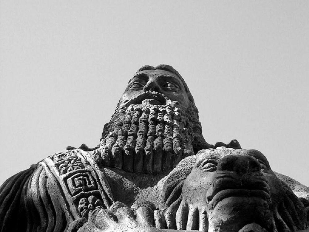 ¿Era Gilgamesh, el semidiós de la antigua Sumeria, un difunto de los antiguos astronautas?