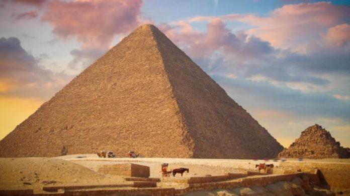 ¿Por qué se construyeron las pirámides de Egipto? ¿Qué se oculta?