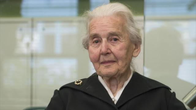 """Alemania mantiene en prisión a anciana por """"negar el Holocausto"""""""