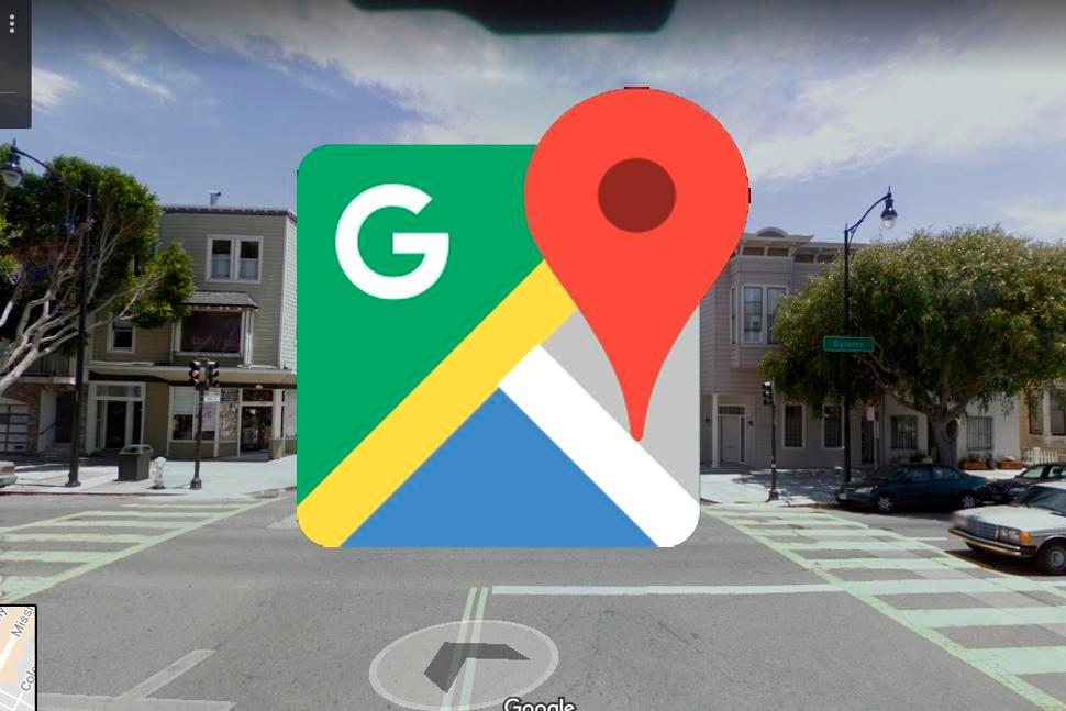 Google Maps: asombro por gigantesco OVNI hallado en San Francisco [FOTOS]