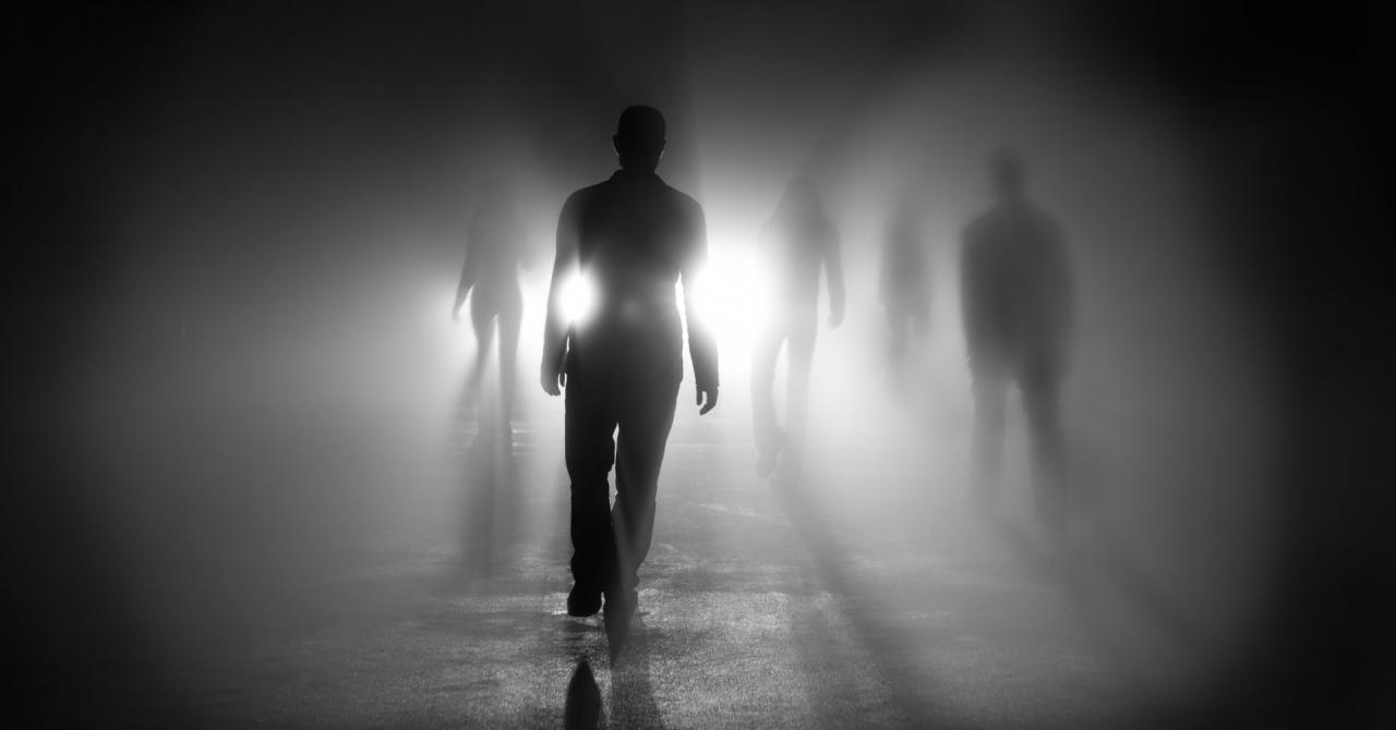 Ultraterrestres viven entre nosotros en diferentes dimensiones