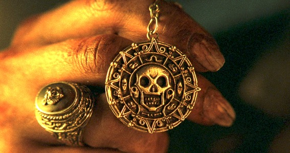 El tesoro de Monctezuma