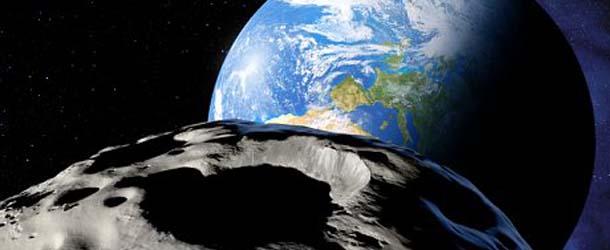 Científico advierte que un asteroide podría acabar con la humanidad en cualquier momento