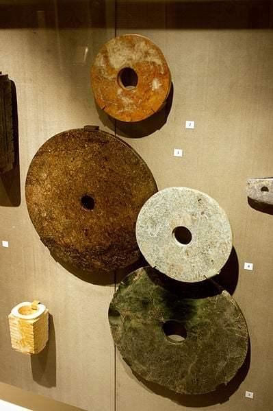 El misterioso origen de los discos de jade