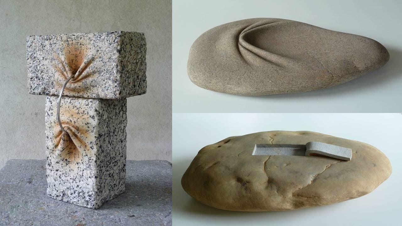 El último maestro de la piedra: Piedra maleable