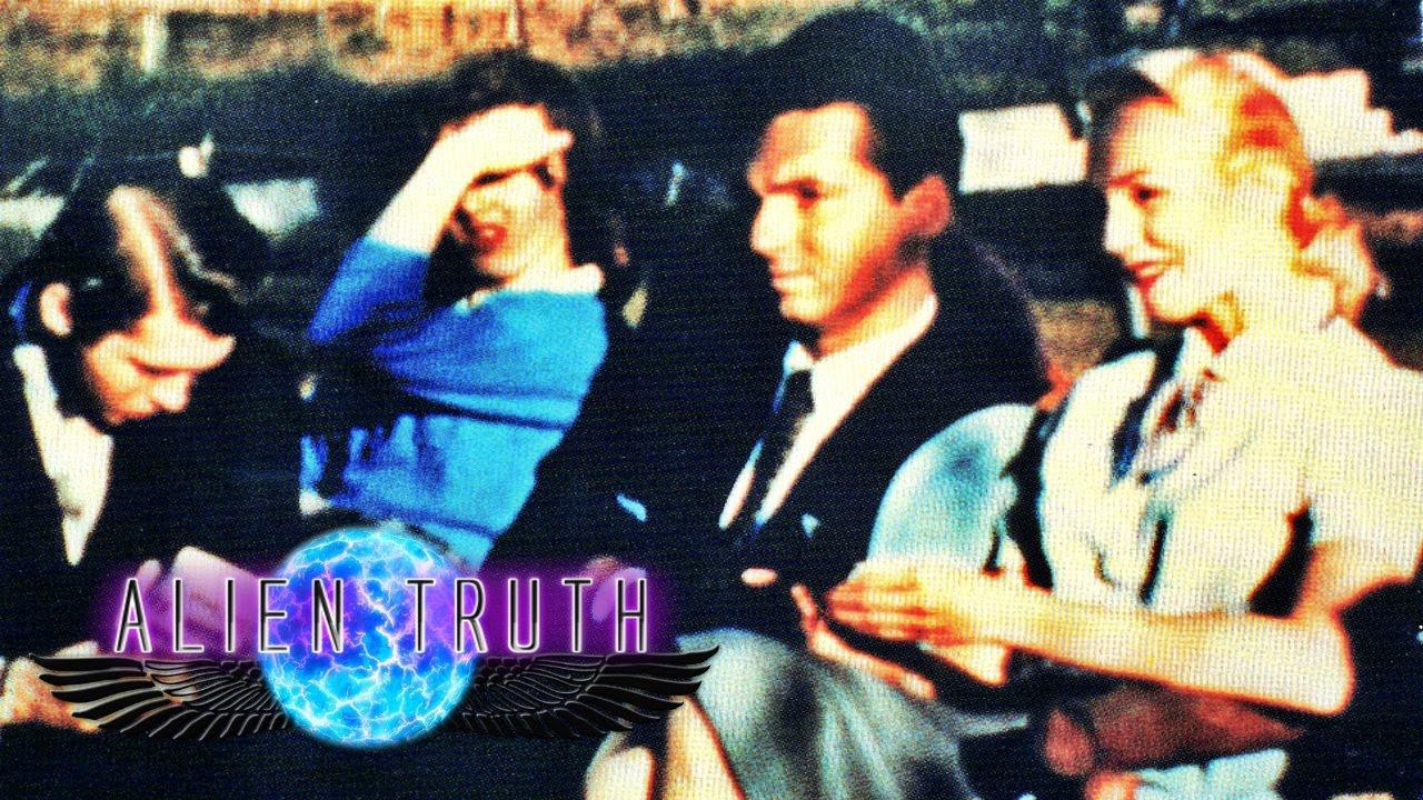 ¿Estas cuatro personas son Extraterrestres? | Alien Truth