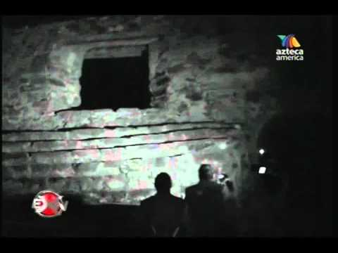 Extranormal Real De Catorce Pueblo Fantasma