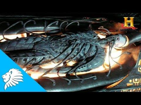 EXTRATERRESTRES El legado de los Dioses Alienigenas // Top Documentales