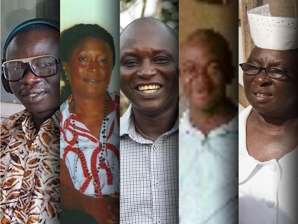 Fallecieron oportunamente 5 investigadores que iban a publicar estudio sobre el ébola en revista sciencie