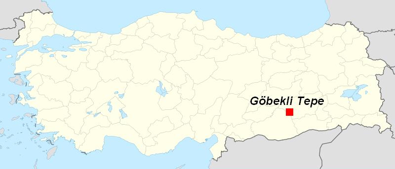GOBLEKI TEPE-EL GRAN MISTERIO