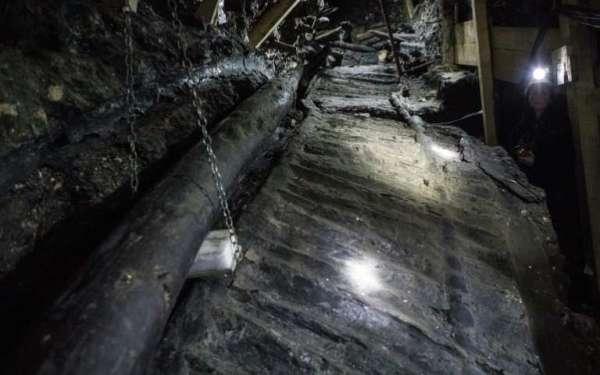 Hallstatt, la mina de sal guardiana de secretos prehistóricos