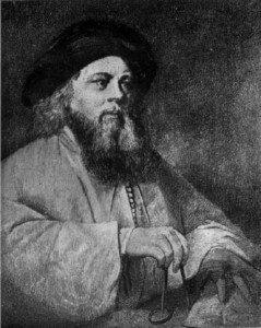 Hechiceros Famosos Reales: 10 Magos que Cambiaron la Historia