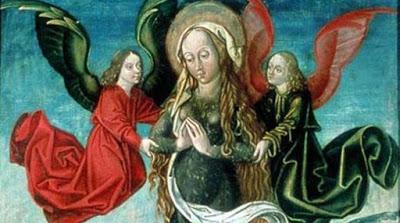 Jesús 'se casó con María Magdalena y tuvieron hijos', según antiguo manuscrito