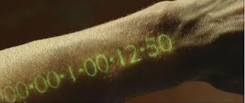La Edad Cíclica : Como medir el tiempo adecuándolo a nuestro proceso físico.