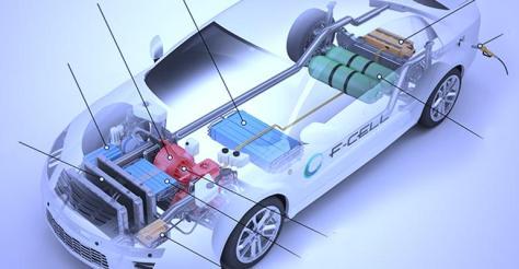 La guerra por el vehículo del futuro: ¿queda esperanza para el carro de hidrógeno?