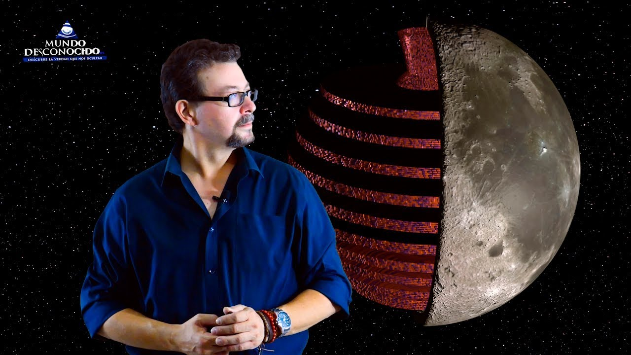 La Luna No debería Existir… Dicen Algunos Científicos