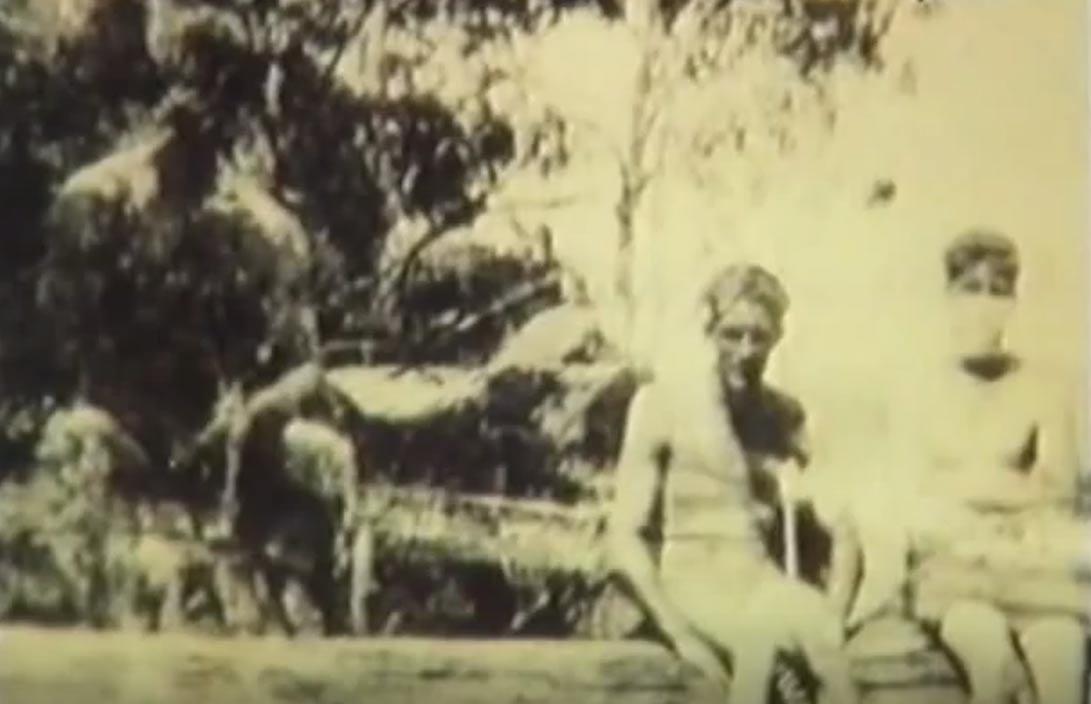 """La misteriosa leyenda de """"El Yowie"""" el Bigfoot Australiano"""